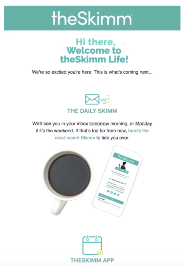 welcome-email-the-skimm