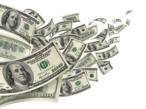 Cash flow and financial management