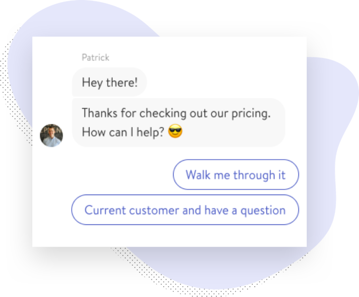 product chat