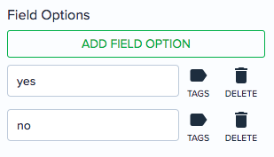add fields