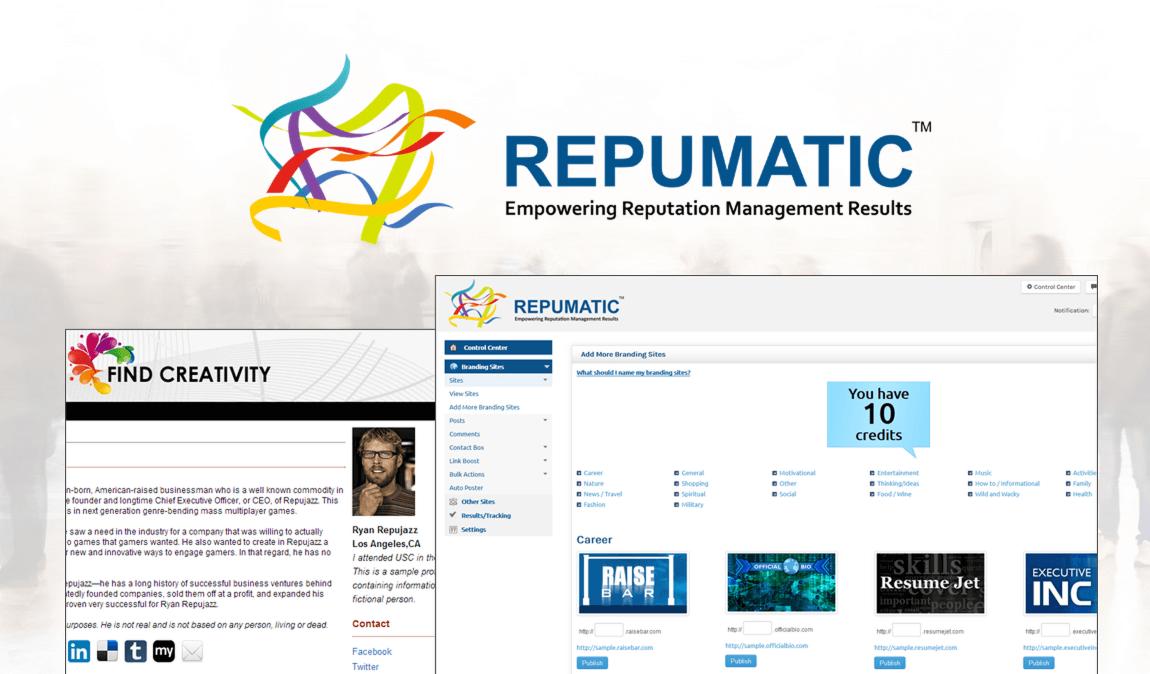 repumatic