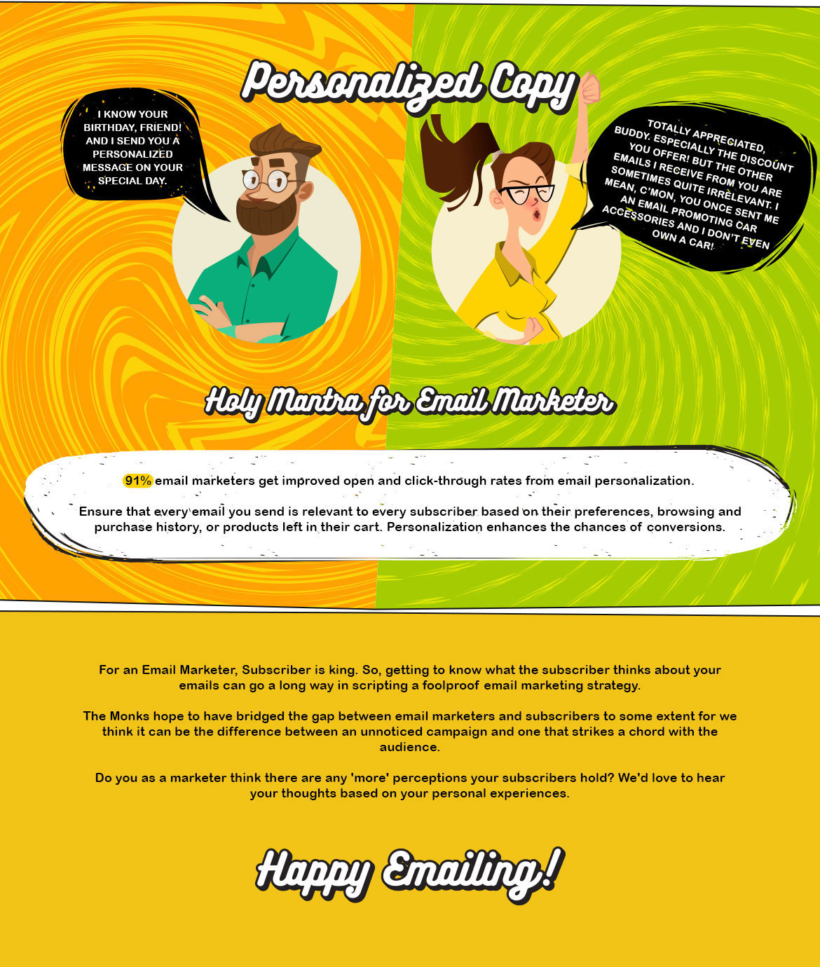 EmailMonks infographic 6