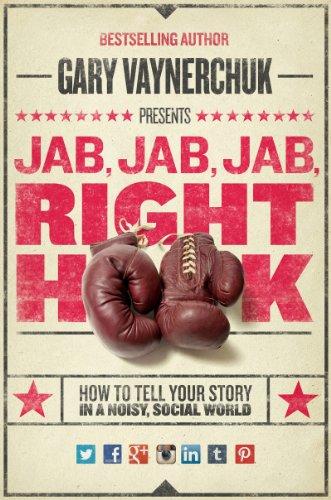 Jab Right Hook