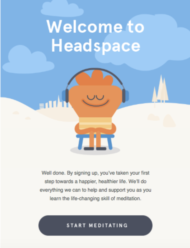 welcome-headspace